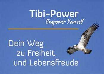 Tibi-Power Kurse in der Praxis Tanja Keller,  Heusweiler