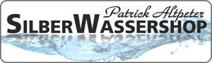 Silberwassershop,  Patrick Altpeter,  Heusweiler